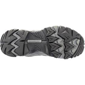 Hi-Tec Ravus Vent Mid WP Zapatillas Hombre, charcoal/cool grey/black